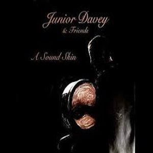 Junior Davey -  A Sound Skin