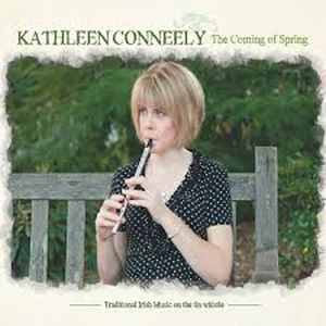 Kathleen Conneely - The Coming Of Spring