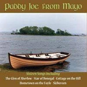 Paddy Joe - From Mayo