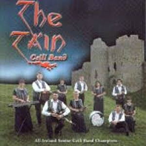 The Tain Ceili Band