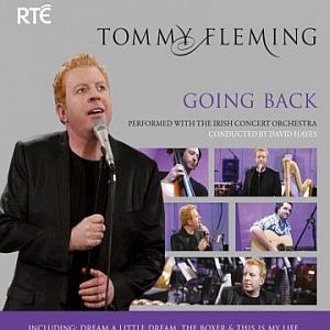 Tommy Fleming  - Going Back