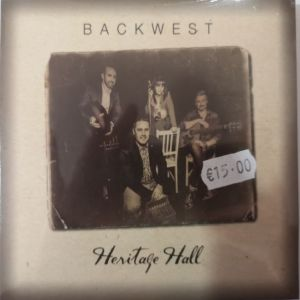 Backwest - Heritage Hall