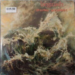 Beginish - Stormy Weather