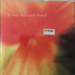 Brock Mcguire Band