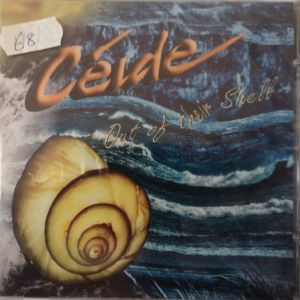 Ceide - Out Of Their Shell