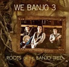 We Banjo 3 - Roots Of The Banjo Tree