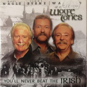 Wolfe Tones - Youll Never Beat The Irish