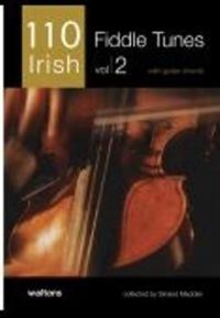 110 Irish - Fiddle Tunes - No Cd