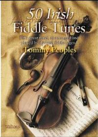 50 Irish Fiddle Tunes - No Cd