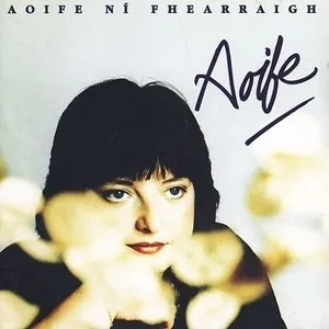 Aoife Ni Fhearraigh - Aoife
