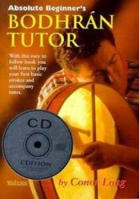 Bodhran Tutor - No Cd