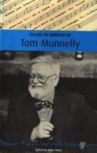 Essays In Honour Of Tom Munnelly