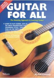 Guitar For All - Pay Conway