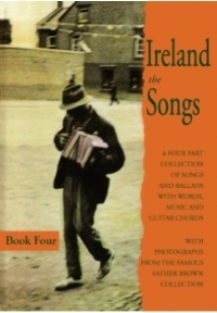 Ireland The Songs - Book 4