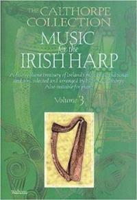 Music For The Irish Harp - Vol 3