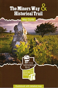 The Miners Way & Historical Trail Map