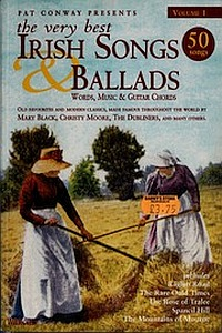 The Very Best Of Irish Songs& Ballads V1