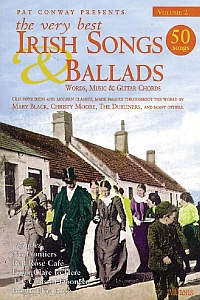 The Very Best Of Irish Songs& Ballads V2