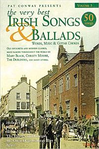 The Very Best Of Irish Songs& Ballads V3