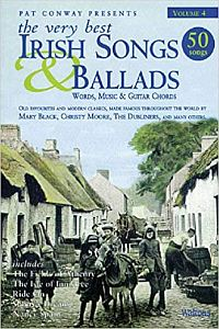 The Very Best Of Irish Songs& Ballads V4