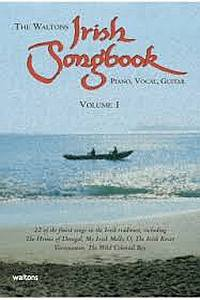 The Waltons Irish Songbook - Vol1
