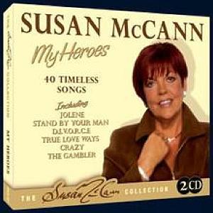 Susan Mccann - My Hereos
