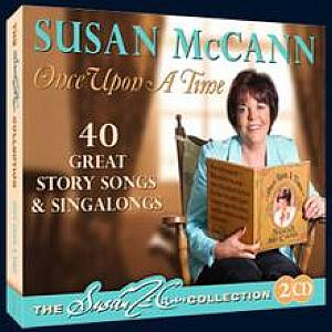 Susan Mccann- Once Upon A Time