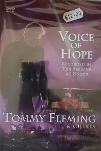 Tommy Fleming - Voice Of Hope Dvd