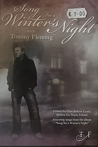 Tommy Fleming- Song For A Winters Night