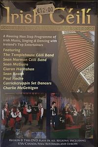 Irish Ceili Dvd