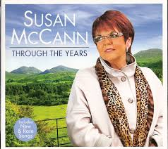 Susan Mccann- Through The Years