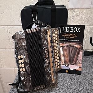 Instrument Offer 1- Mcbrides Accordion