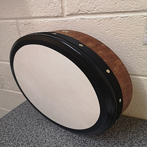 "Bodhran - Vignoles - 16"" Tuneable- Irish"