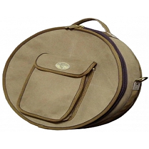 "Bodhran Bag- Mcbrides - 15"" - Fleece"