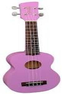Ukulele - Brunswick - Purple