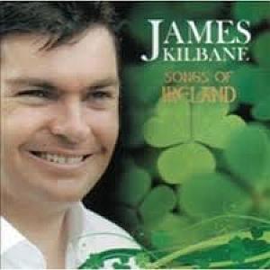 James Kilbane - Songs Of Ireland