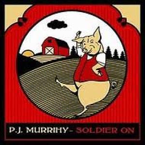 P.j. Murrihy - Solder On