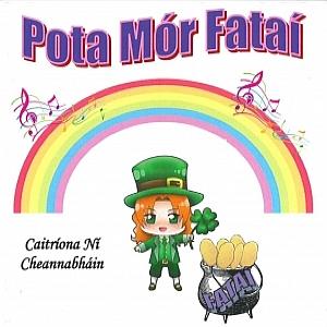 C Ni Cheannabhain - Pota Mor Fatai