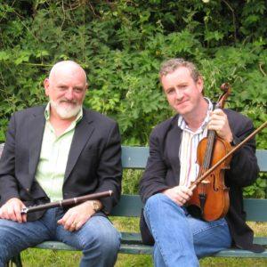 Matt Molloy & John Carty