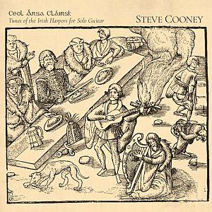 Steve Cooney - Ceol Aras Clairsi