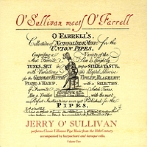 O Sullivan Meets O Farrell - Volume 2