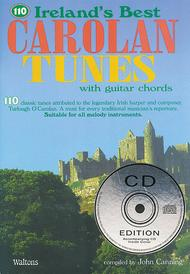 110 Irelands Best - Carolan Tunes- Cd Ed