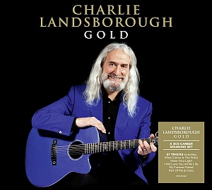 Charlie Landborough - Gold