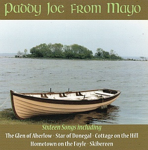 Paddy Joe - From Mayo