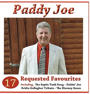 Paddy Joe - Requested Favourites