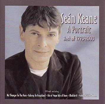 Sean Keane- A Portrait Best Of 1993-2003