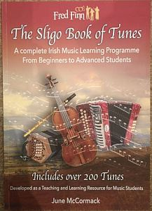 The Sligo Book Of Tunes - June Mccormack