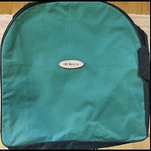 """Bodhran Bag - Cmc - 16"""" X 6 - Standard"""