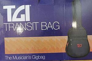 Guitar Bag - Tgi -  Gigbag Transit