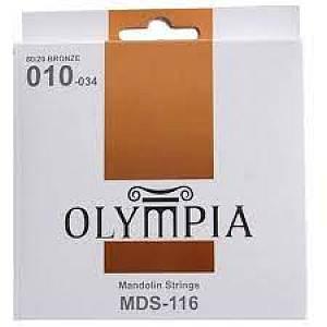 Mandolin Strings- Olympia - Mds-116